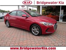 2017_Hyundai_Elantra_SE Sedan,_ Bridgewater NJ
