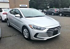 2017_Hyundai_Elantra_SE_ South Amboy NJ