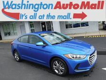 2017_Hyundai_Elantra_SE_ Washington PA