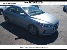 2017_Hyundai_Elantra_SE_ Watertown NY