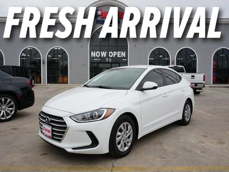 2017 Hyundai Elantra SE Weslaco TX