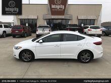 2017_Hyundai_Elantra_SE_ Wichita KS