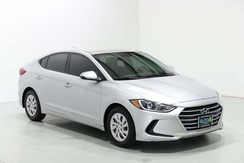 2017 Hyundai Elantra UNKNOWN Texarkana TX