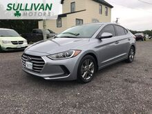 2017_Hyundai_Elantra_Value Edition 6A_ Woodbine NJ