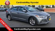 2017_Hyundai_Elantra_Value Edition_ Corona CA