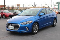 2017_Hyundai_Elantra_Value Edition_ Fort Wayne Auburn and Kendallville IN