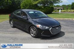 2017_Hyundai_Elantra_Value Edition_ Franklin TN
