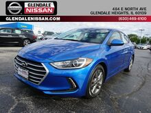 2017_Hyundai_Elantra_Value Edition_ Glendale Heights IL