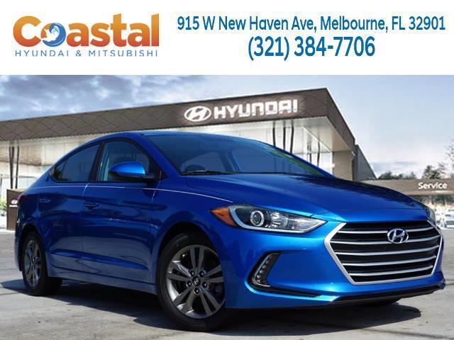 2017 Hyundai Elantra Value Edition Melbourne FL