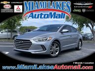 2017 Hyundai Elantra Value Edition Miami Lakes FL