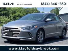 2017_Hyundai_Elantra_Value Edition_ Old Saybrook CT