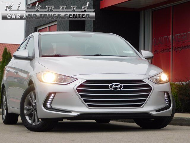 2017 Hyundai Elantra Value Edition Richmond KY