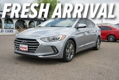 2017_Hyundai_Elantra_Value Edition_ Rio Grande City TX