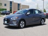 2017 Hyundai IONIQ Hybrid Blue Video