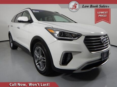 2017_Hyundai_SANTA FE_SE Ultimate_ Salt Lake City UT