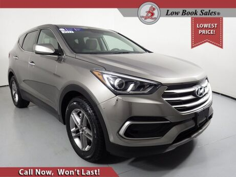 2017_Hyundai_SANTA FE SPORT_2.4L_ Salt Lake City UT