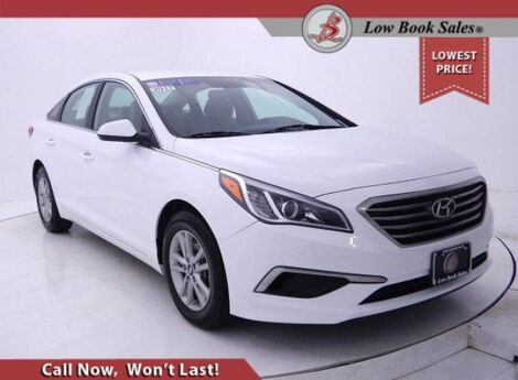 2017 Hyundai SONATA 2.4L Salt Lake City UT