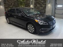 2017_Hyundai_SONATA LIMITED__ Hays KS
