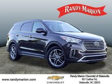 2017_Hyundai_Santa Fe_Limited Ultimate_  NC