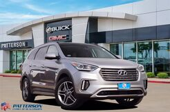 2017_Hyundai_Santa Fe_Limited Ultimate_ Wichita Falls TX