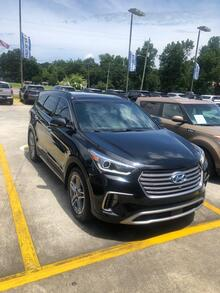 2017_Hyundai_Santa Fe_Limited Ultimate_ Central and North AL