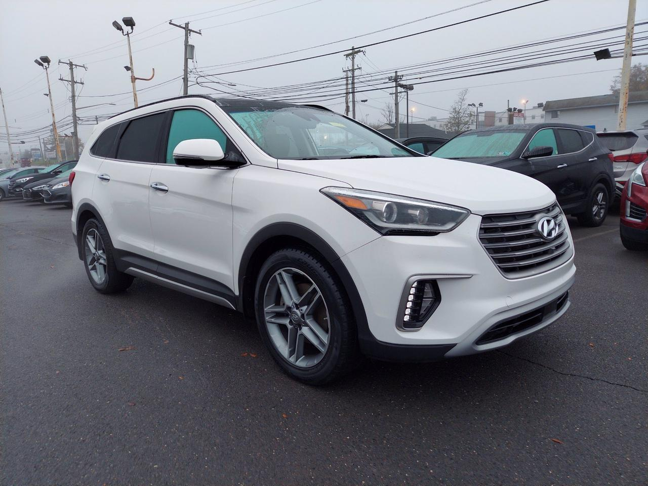 2017 Hyundai Santa Fe Limited Ultimate Conshohocken PA