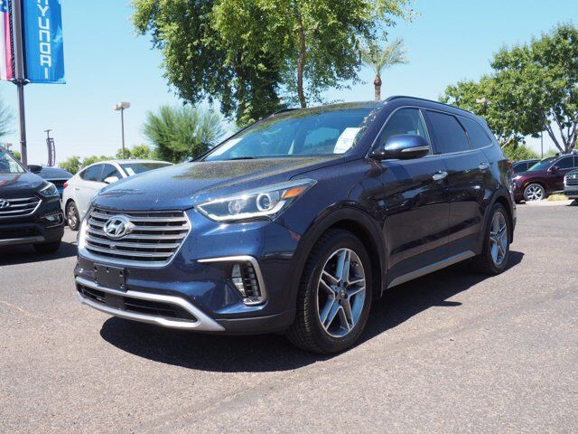 2017 Hyundai Santa Fe Limited Ultimate Gilbert AZ