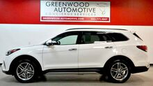 2017_Hyundai_Santa Fe_Limited Ultimate_ Greenwood Village CO