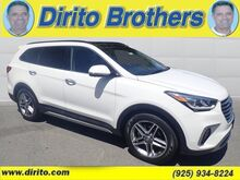 2017_Hyundai_Santa Fe_Limited Ultimate_ Walnut Creek CA