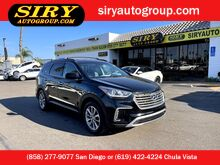 2017_Hyundai_Santa Fe_SE 3RD ROW_ San Diego CA