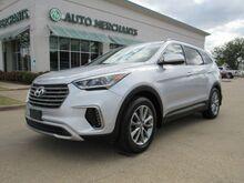 2017_Hyundai_Santa Fe_SE FWD_ Plano TX