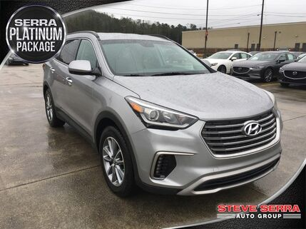 2017_Hyundai_Santa Fe_SE_ Birmingham AL