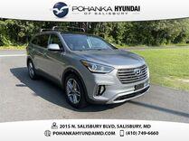 2017 Hyundai Santa Fe SE Ultimate **MUST SEE**