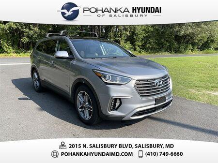 2017_Hyundai_Santa Fe_SE Ultimate **MUST SEE**_ Salisbury MD