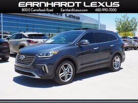 2017_Hyundai_Santa Fe_SE Ultimate_ Phoenix AZ