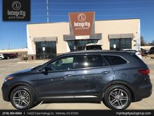 2017_Hyundai_Santa Fe_SE Ultimate_ Wichita KS