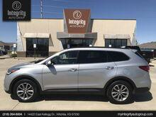 2017_Hyundai_Santa Fe_SE_ Wichita KS