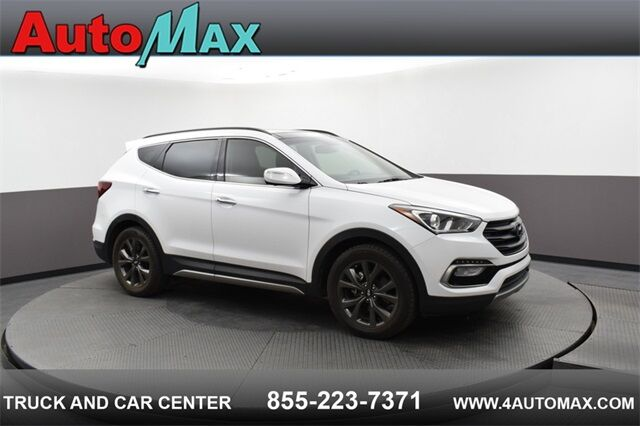 2017 Hyundai Santa Fe Sport 2.0L Turbo Farmington NM