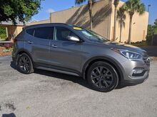 2017_Hyundai_Santa Fe Sport_2.0L Turbo Ultimate_ Fort Pierce FL