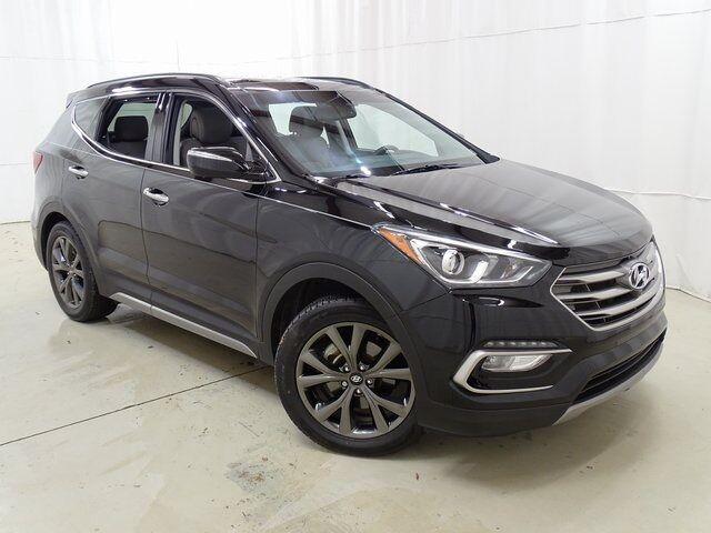 2017 Hyundai Santa Fe Sport 2.0L Turbo Ultimate Raleigh NC