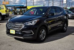 2017_Hyundai_Santa Fe_Sport 2.4 AWD_ Houston TX