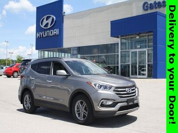 2017_Hyundai_Santa Fe Sport_2.4 AWD_ Richmond KY