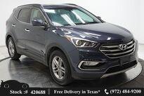 Hyundai Santa Fe Sport 2.4 BACK-UP CAMERA,17IN WHLS 2017