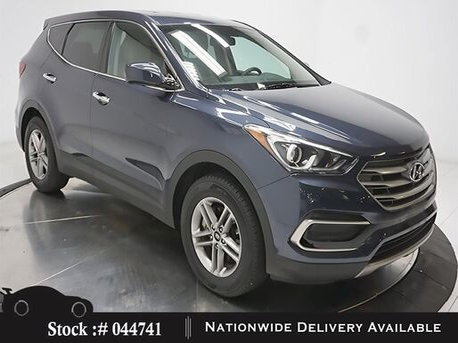 2017_Hyundai_Santa Fe Sport_2.4 Base BACK-UP CAMERA_ Plano TX