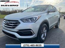 2017_Hyundai_Santa Fe Sport_2.4 Base_ Campbellsville KY