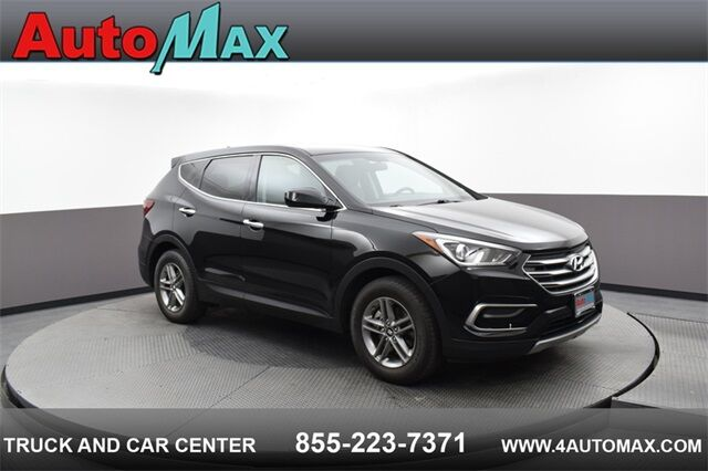 2017 Hyundai Santa Fe Sport 2.4 Base FWD Farmington NM