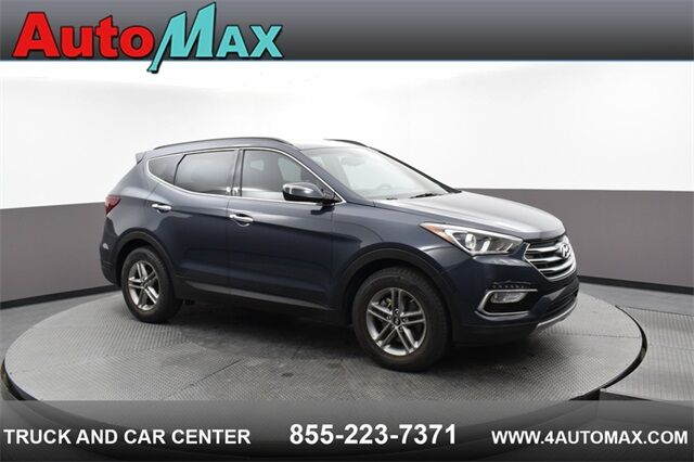 2017 Hyundai Santa Fe Sport 2.4 Base Farmington NM
