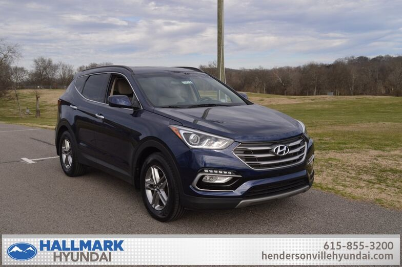 2017 Hyundai Santa Fe Sport 2.4 Base Franklin TN