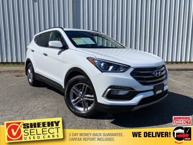 2017 Hyundai Santa Fe Sport 2.4 Base Richmond VA
