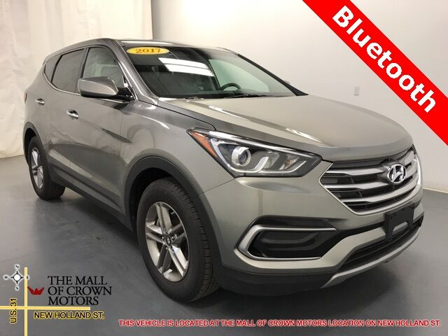 2017 Hyundai Santa Fe Sport 2.4 Base Holland MI